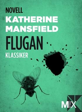 E-bok Flugan av Katherine Mansfield