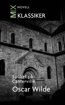 E-bok Spöket på Canterville av Oscar Wilde
