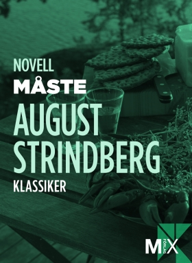 E-bok Måste av August Strindberg
