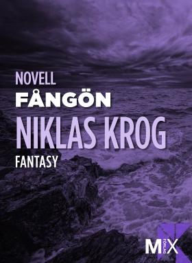E-bok Fångön av Niklas Krog