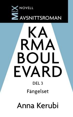 E-bok Fängelset av Anna Kerubi