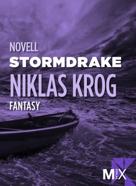 E-bok Stormdrake av Niklas Krog