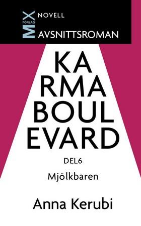 E-bok Mjölkbaren av Anna Kerubi