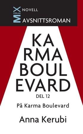 E-bok På Karma Boulevard av Anna Kerubi