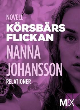 E-bok Körsbärsflickan av Nanna Johansson