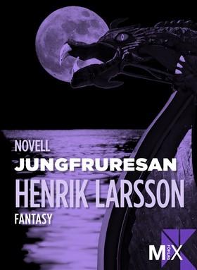 E-bok Jungfruresan av Henrik Larsson