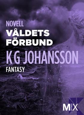 E-bok Våldets förbund av KG Johansson