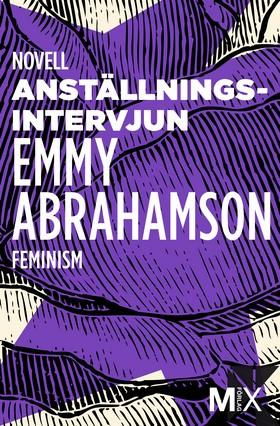 E-bok Anställningsintervjun av Emmy Abrahamson