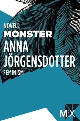 E-bok Monster av Anna Jörgensdotter