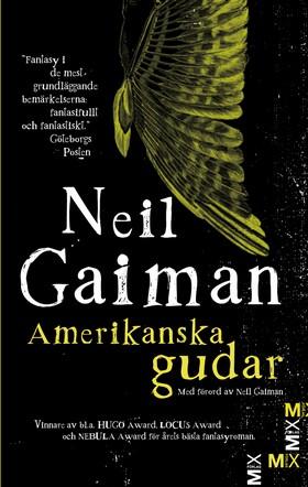 E-bok Amerikanska gudar av Neil Gaiman