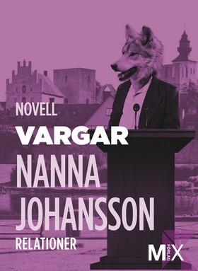 E-bok Vargar av Nanna Johansson