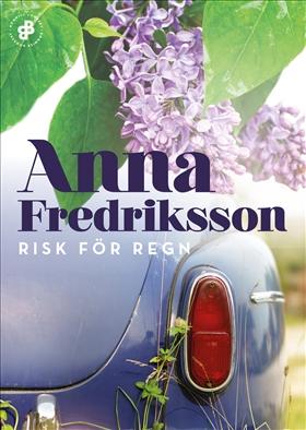 E-bok Risk för regn av Anna Fredriksson