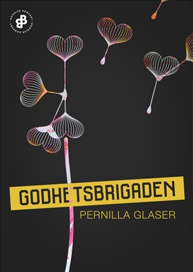 E-bok Godhetsbrigaden. S1E5, Ett hål i kosmos av Pernilla Glaser