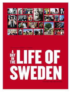A Day in the Life of Sweden