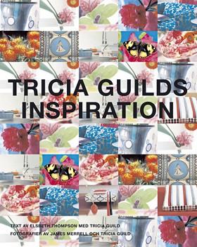 Tricia Guilds Inspiration av Tricia Guild