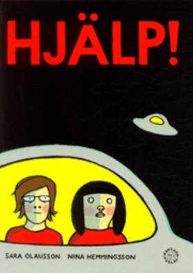 Hjälp! av Nina Hemmingsson