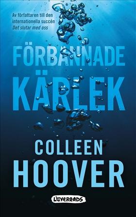 E-bok Förbannade kärlek av Colleen Hoover