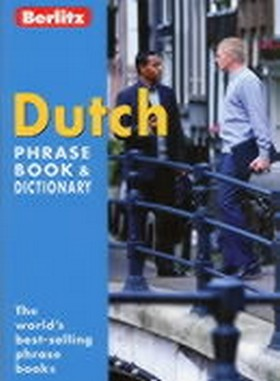 Dutch phrasebook & dictionary av Chau, Angie Författare