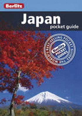 Japan  av  Berlitz