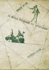 En engelsk korsfarare hos Djingis khan