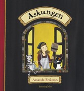 Omslag fr boken Askungen