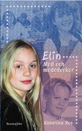 Omslag fr boken Elin - Mod och modedockor