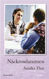 Omslag fr boken Nckrosdammen
