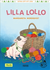 Omslag fr boken Lilla Lollo