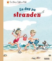 Omslag fr boken En dag p stranden