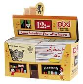 Pixi säljförpackning serie 202
