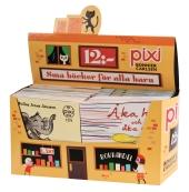 Pixi säljförpackning serie 208
