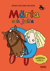 Märta och Julia