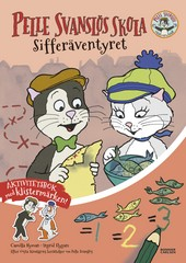 Pelle Svanslös skola: Sifferäventyret