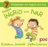 Pixibox: Ingrid och Ivar
