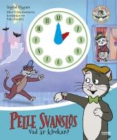 Vad är klockan, Pelle Svanslös?