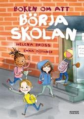 Boken om att börja skolan