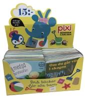 Pixi säljförpackning serie 224