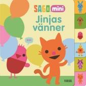 SAGO mini: Jinjas vänner