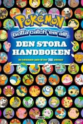 Pokémon: Den stora handboken