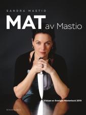 Mat av Mastio - vinnare av Sveriges Mästerkock 2015