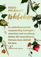 Food Pharmacy - kokboken