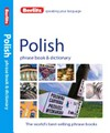 Polish phrasebook &amp; dictionary