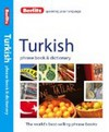 Turkish phrasebook &amp; dictionary