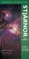 Bonniers naturguider - Stjärnor och planeter