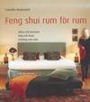 Feng shui rum för rum