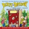 Berts dassbok – Plums och flams – toatrams!