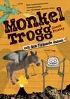 Monkel Trogg och den flygande åsnan