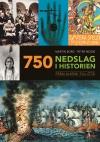 750 nedslag i historien – från alkemi till Ötzi