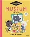 Vännerna fixar museum åt alla