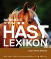 Bonniers stora hästlexikon
